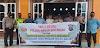 Sambut Maulid Nabi 1443 H, Polsek Bagan Sinembah Gelar Bhakti Sosial