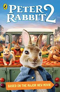 Peter Rabbit 2: The Runaway [2021] [DVDR] [NTSC] [Latino]