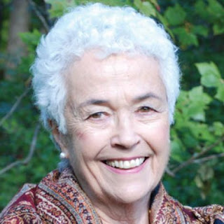 Lilias Folan Net Worth, Income, Salary, Earnings, Biography, How much money make?