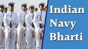 भारतीय नौसेना में निकली वैकेंसी, 12वीं पास करें अप्लाई