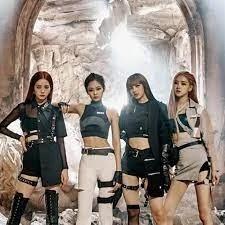 Top 10 K-pop girl groups of 2021 ichhori.com
