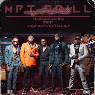 Youngg Ricardo - MPT Drill (feat. Trap Boys & Dygo Boy) [Exclusivo 2021] (Download Mp3)