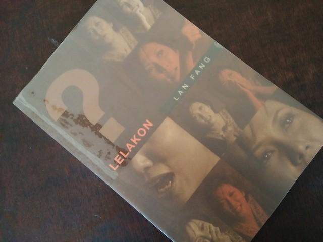 "Resensi Novel ""Lelakon"""