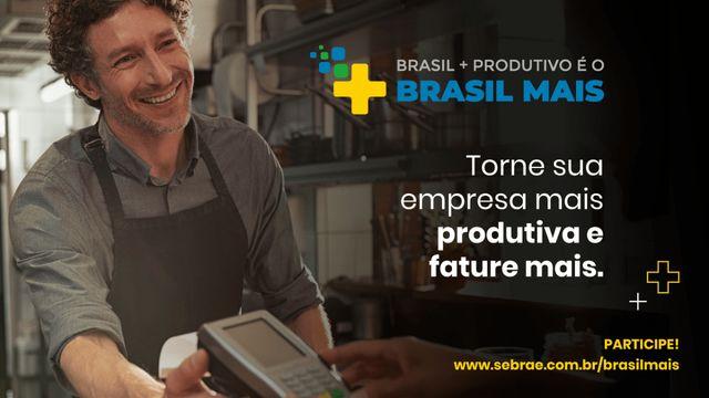 Sebrae-SP oferece 125 vagas para programa gratuito de inovação no Vale do Ribeira