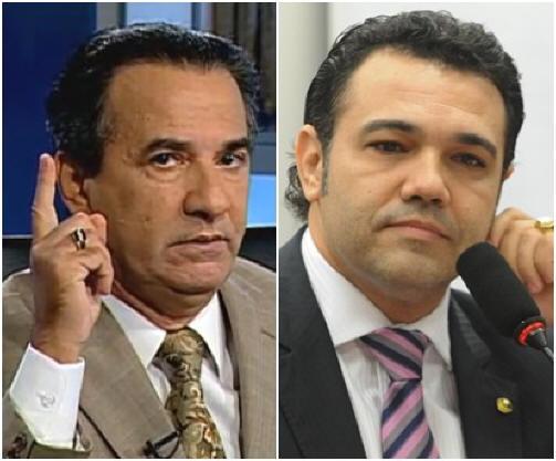 "Silas Malafaia e Marco Feliciano criticam demora na sabatina do ""terrivelmente evangélico"" André Mendonça"