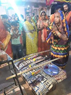 Shashtra Puja,Vishva Hindu Parishad,Vishva Hindu Parishad rajgarh(dhar), विश्व हिन्दू परिषद बजरंग दल राजगढ़ प्रखंड के महाराणा प्रताप खण्ड में शस्त्र पूजन का कार्यक्रम सम्पन्न हुआ