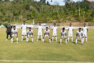 Kandaskan Sulsel, Sepak Bola Sumut Buka Peluang ke 6 Besar PON XX Papua