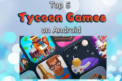 Top Tycoon Games