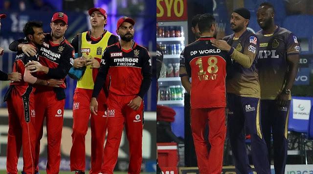 KKR ने RCB को 4 विकेट से हराया, विराट का बतौर कप्तान IPL जीतने का सपना रह गया अधूरा