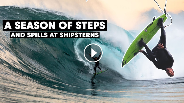 SESSIONS Shipstern Bluff serves up a feast for a field of champions