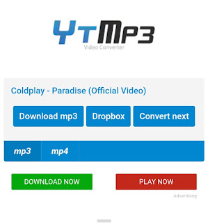 convert youtube ke mp3