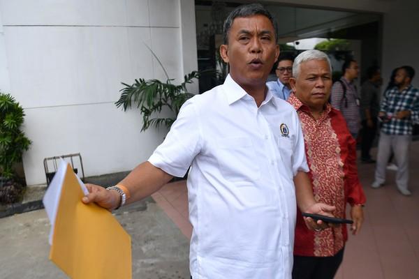 Ketua DPRD Minta Anies Baswedan Setop Berbohong soal Pilgub DKI 2024