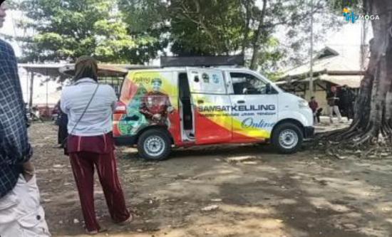 sim keliling Pemalang, Samsat keliling Pemalang, sim keliling moga, samsat keliling, kecamatan Moga