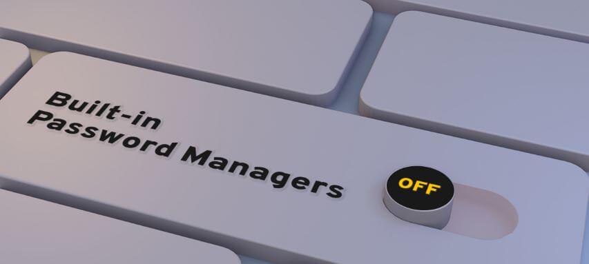 كيفية, تعطيل, مدير, كلمات, المرور, الافتراضي, للمتصفح