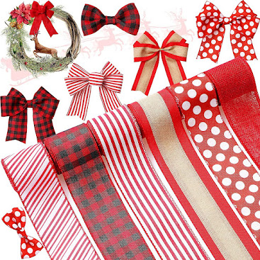 Best Wired Ribbon For Home Decorations and Crafts