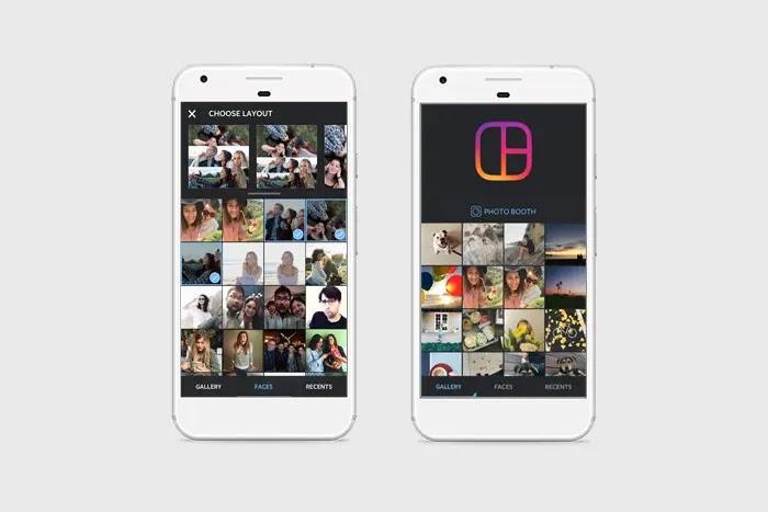 aplikasi untuk membuat kolase foto terbaik di Android