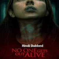 No One Gets Out Alive (2021) Hindi Dubbed Full Movie Watch Online Movies