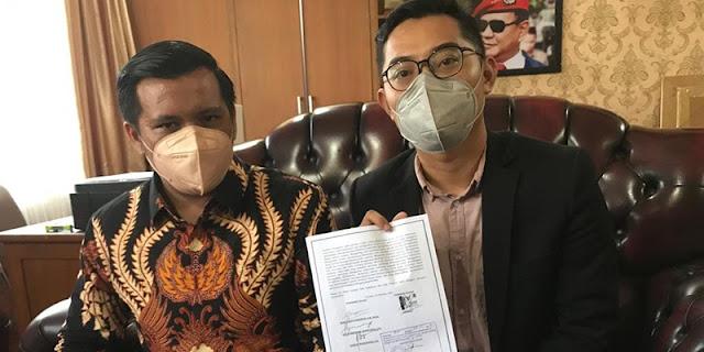 Dicopot dari Jabatan Ketua DPRD Kota Cirebon, Affiati Resmi Gugat DPP Gerindra