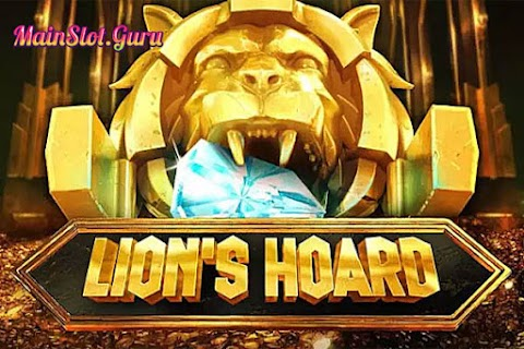 Main Gratis Slot Lions Hoard (Red Tiger Gaming) | 95.77% Slot RTP