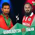 Oman vs Bangladesh, 6th Match, Group B #T20WorldCup #OMA #Bangladesh