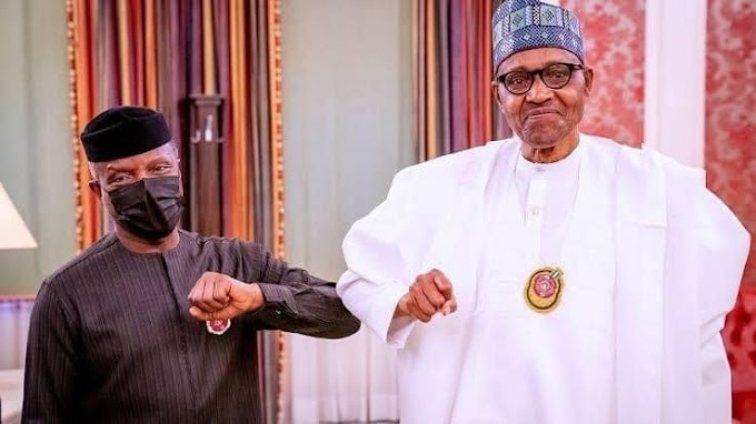 Buhari To Create 21m Jobs By 2025 - Presidency   CABLE REPORTERS