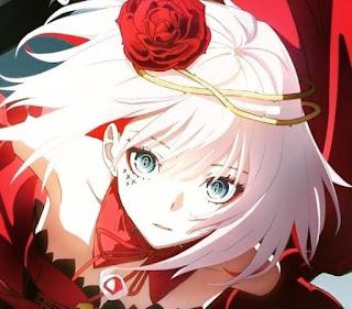 Discord Anime Pfp