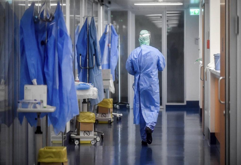 2098 νέα κρούσματα -  365   διασωληνωμένοι -  30  νέοι θάνατοι . 33   νέα κρούσματα στα Ιωάννινα-    1 στην Άρτα-    2 στη Θεσπρωτία-    3 στην Πρέβεζα