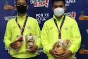 Amran Mahmud Bangga Atlet Wajo Berhasil Raih Medali di PON Papua