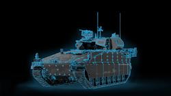 Hoa Kỳ đã chọn Oshkosh Defense để tham gia Giai đoạn Thiết kế Ý tưởng cho chương trình Phương tiện Chiến đấu Có Người lái Tùy chọn (OMFV)