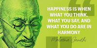 Gandhi Jayanti 2021 : Happy Gandhi Jayanti wishes, quotes, sms, Greetings card and poster
