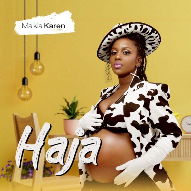 Audio| Malkia Karen – Haja | Download Mp3