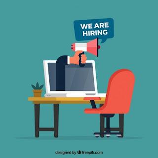 مطلوب موظفة ادخال بيانات للعمل لدى شركة TBI في عمان.