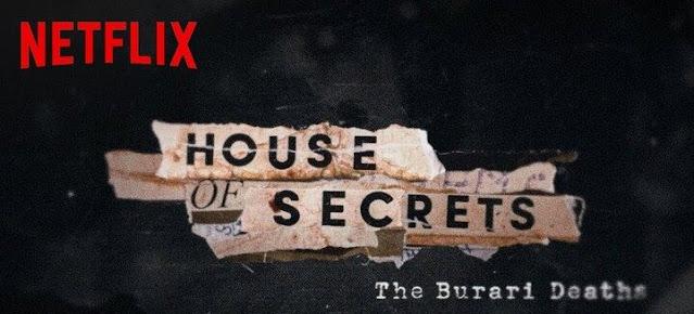 House of Secrets The Burari Deaths image
