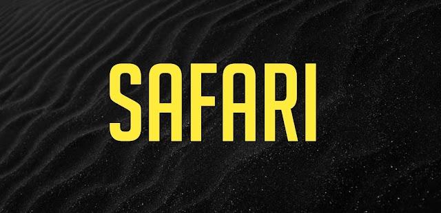 Serena - Safari Remix Ringtone Download