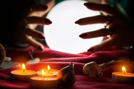 Bola magica online - Conoce las respuestas