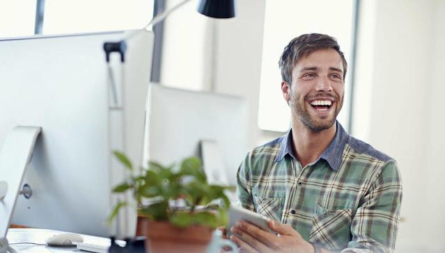 Cara Baru Membuat Karyawan Lebih Nyaman di Tempat Kerja