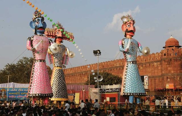 દશેરા પર નિબંધ 2021 । વિજયાદશમી  । Essay on Dussehra in Gujarati