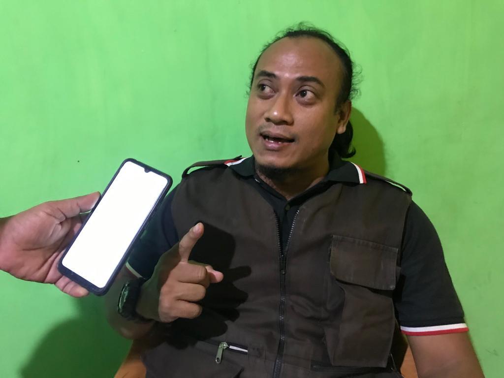 Legalkan Tanda Tangan Diduga Palsu, Bukopin Jember Digugat 2 Triliun.