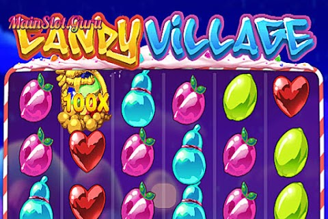 Main Gratis Slot Candy Village (Pragmatic Play) | 96.51% Slot RTP