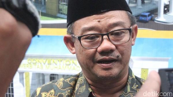 Muhammadiyah Minta Polisi Tangkap Muhammad Kece: Ceramahnya Menyesatkan!