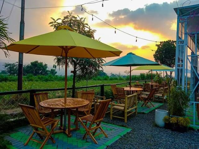 Siphon Cafe Gondang Mojokerto - Review Harga Menu, Lokasi dan Fasilitas