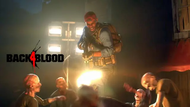 Back 4 Blood Xbox Game Pass