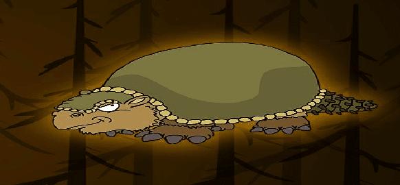 Play Games2Jolly The Glyptodon Escape