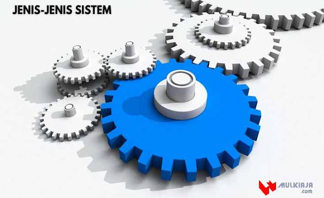 Jenis-Jenis Sistem