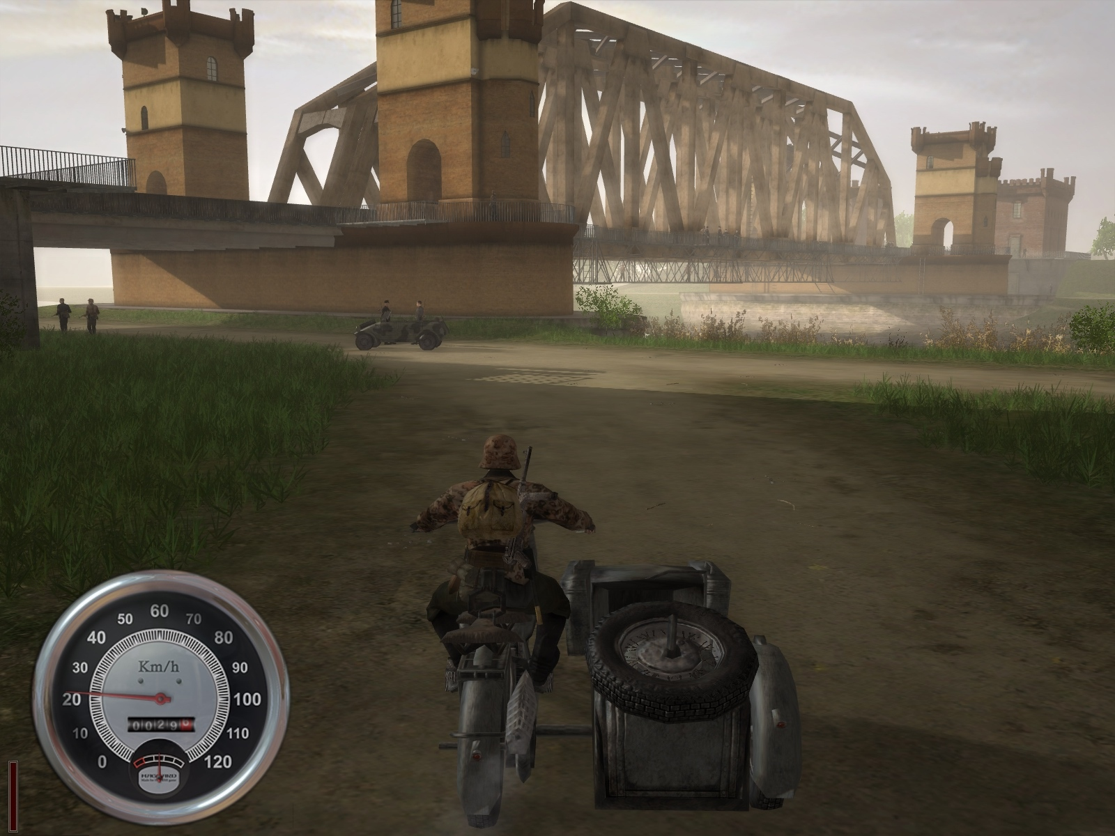death-to-spies-pc-screenshot-3
