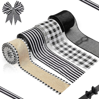 Cheap Cute Wired Ribbon For Home Decorations and Crafts
