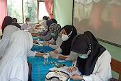 UPT SMPN 18 Kepulauan Selayar Kembali Laksanakan Vaksinasi Tahap II Kepada Peserta Didik