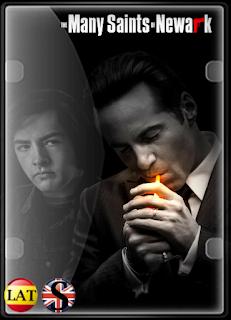 Los Santos Del La Mafia (2021) WEB-DL 1080P LATINO/INGLES