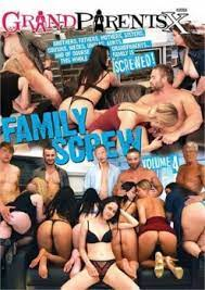 18+ Family Screw 4 Watch online Full Movie in English Audio   720p