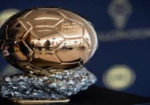 For the first time, all 15 players have been nominated for the Ballon d'Or in 2021.